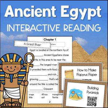 2nd Grade Ancient History Worksheets | Teachers Pay Teachers