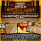 Ancient Egypt Interactive PowerPoint