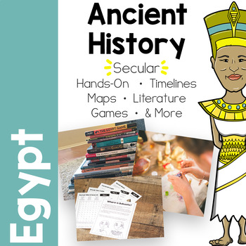 Myths Units Of Study Worksheets & Teaching Resources | TpT