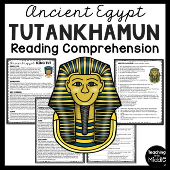 Ancient Egypt King Tutankhamun,  Ancient Civilizations, Tut, Pharaoh