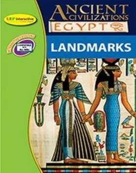 Ancient Egypt: Landmarks