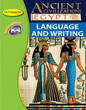 Ancient Egypt: Language and Writing