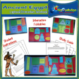 Ancient Egypt Lapbook / Interactive Notebook