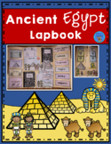 Ancient Egypt Lapbook/Interactive Notebook
