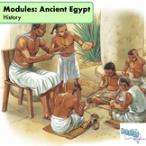 Ancient Egypt Learning Module Set