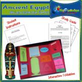 Ancient Egypt Mini-Lapbook / Interactive Notebook