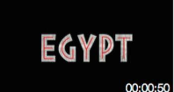 Ancient Egypt Movie Trailer