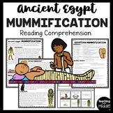 Ancient Egypt Mummification, Ancient Civilizations, Embalming