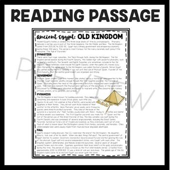 Ancient Egypt Old Kingdom, Ancient Civilizations, Pyramids