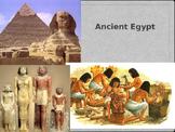 Ancient Egypt PPT 1