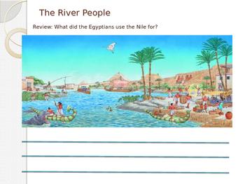 Ancient Egypt PPT 2