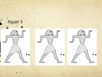 Ancient Egypt PPT 4