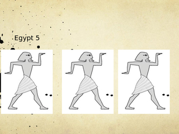 Ancient Egypt PPT 4