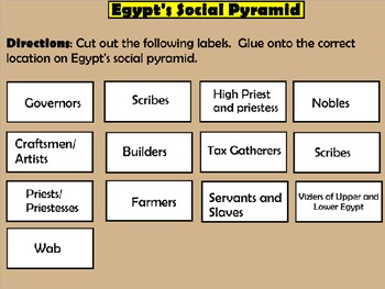 Ancient Egypt Pack