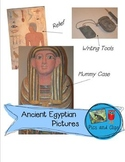 Ancient Egyptian Pictures