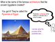 Ancient Egypt PowerPoint Review