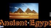 Ancient Egypt Prezi
