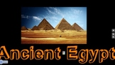 Ancient Egypt Prezi