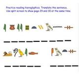Ancient Egypt Primary