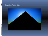 Ancient Egypt-Pyramids