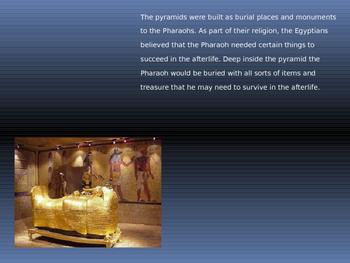 Ancient Egypt-Pyramids