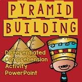 Ancient Egypt: Pyramids