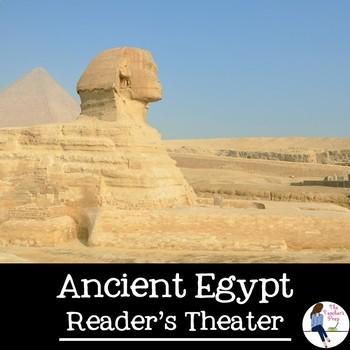 Ancient Egypt Skit