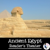 Ancient Egypt Reader's Theater Skit