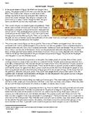 Ancient Egypt: Religion - Grade 6