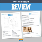 Ancient Egypt - Review
