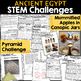 Ancient Egypt Activities STEM Challenges | Distance Learning Covid-19