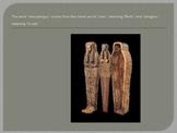Ancient Egypt-Sarcophagus