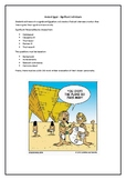 Ancient Egypt - Significant Individuals