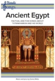Ancient Egypt Songs - Tutankhamun, Pyramids, Hieroglyphics and much more!