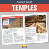 Ancient Egypt - Temples
