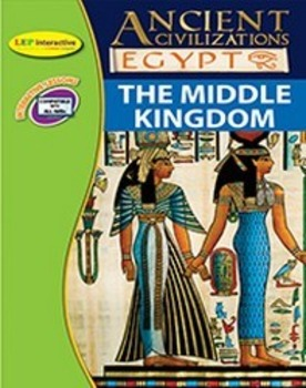 Ancient Egypt: The Middle Kingdom