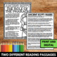 Ancient Egypt Unit - The Pharaoh - Questions, Information, Project