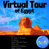 Ancient Egypt (Tour of the Nile)
