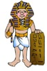 Ancient Egypt Unit 3 Clip Art