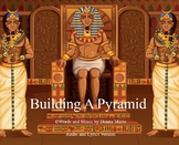 Ancient Egypt Unit - Building a Pyramid