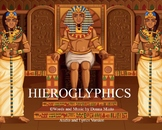Ancient Egypt Unit - Hieroglyphics