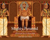 Ancient Egypt Unit - Mighty Pyramid