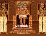 Ancient Egypt Unit - Mummies