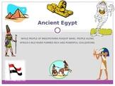 Ancient Egypt Unit Presentation