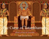 Ancient Egypt Unit - The Curse of Tutankhamun