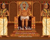 Ancient Egypt Unit - The Nile