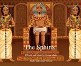Ancient Egypt Unit - The Sphinx