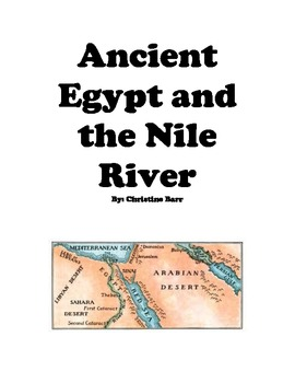 Ancient Egypt and the Nile River