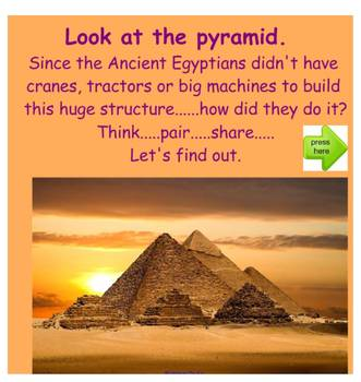 Ancient Egypt for Primary part 2