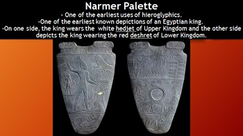 Ancient Egyptian Art History Assets